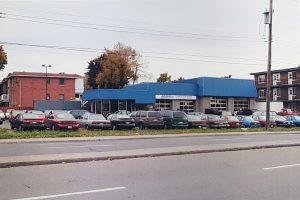 auto mechanic montreal